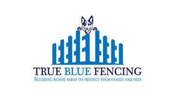 True Blue Fencing