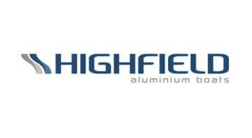Highfield Aluminum Boats
